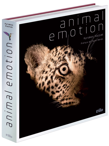Animal Emotion Kyriakos Kaziras