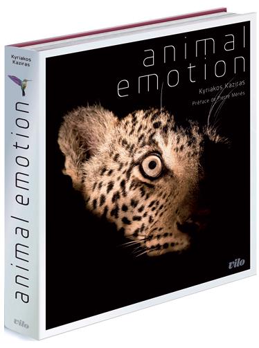 Animal Emotion Kyriakos Kaziras