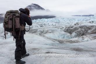 Spizberg North Pole Kyriakos Kaziras Photographer
