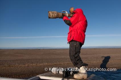 Kyriakos Kaziras-Alaska