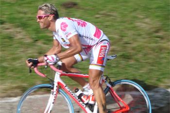 Pascal Pich Bike