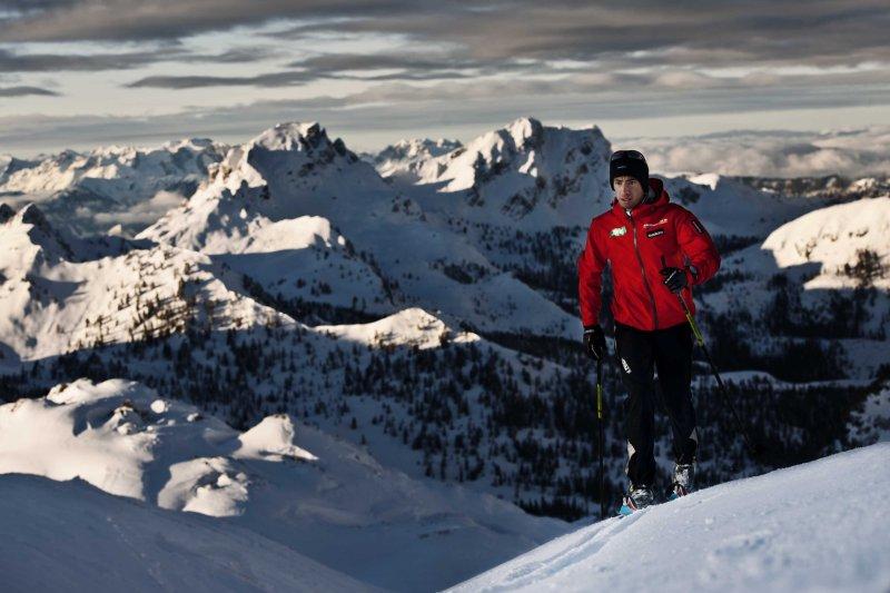 Entretien avec Kilian Jornet – L'ultra-trailer ausommet
