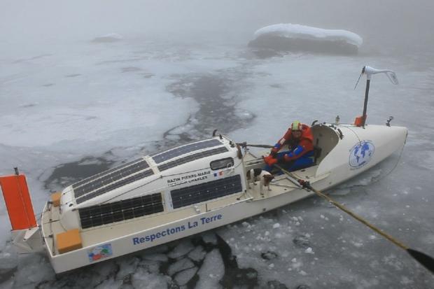 Charles-Hedrich Passage du Nord Ouest (c) Respectons La Terre