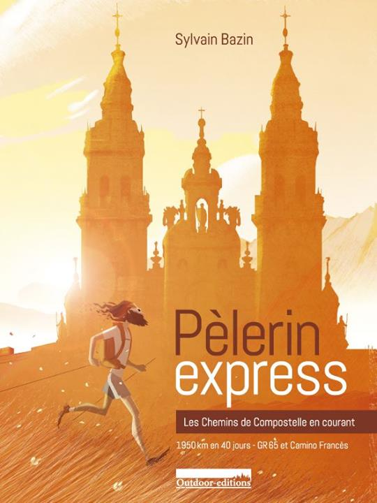 Sylvain Bazin - Pelerin Express