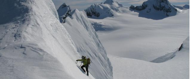 Lionel Daudet Mer Montagne