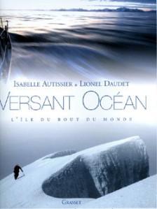 Lionel Daudet Versant Ocean