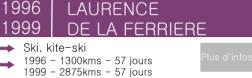 1996 Laurence de la Ferrière