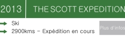 2013 The Scott Expedition