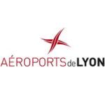 Logo Aeroports de Lyon