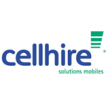 Logo Cellhire