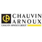 Logo Chauvin Arnoux